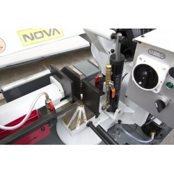 NOVA 280GV Metal Cutting Band Saw