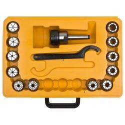 Sovitinholkkisetti MK2 2-20mm ER32