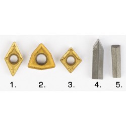 Indexable Inserts 8/10mm