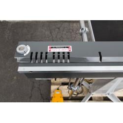 NOVA 1250M magneettikanttikone
