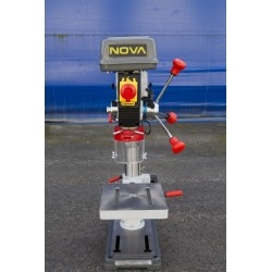 NOVA 16R Radial Drill Press