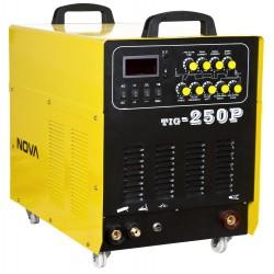 NOVA TIG 250 AC/DC impulsskeevitusseade