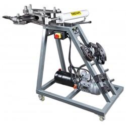 NOVA TB-1000 Hydraulic Pipe...