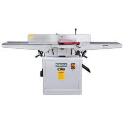 NOVA WJ-200C Jointer