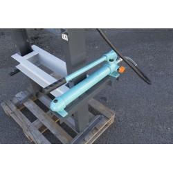 Nova HP-12S hydraulipuristin 12t