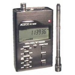 Aceco FC-3002 taajuuslaskuri