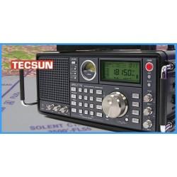 Tecsun S2000 vastaanotin