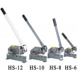 NOVA HS8 metallileikkuri