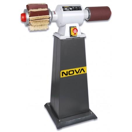 NOVA MM112 hiomakone