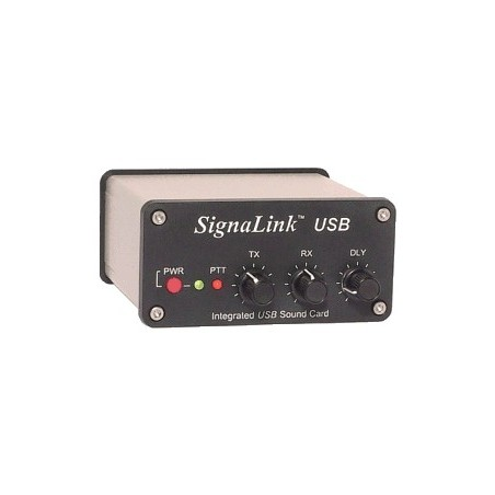 TIGERTRONICS SignaLink USB-INTERFACE