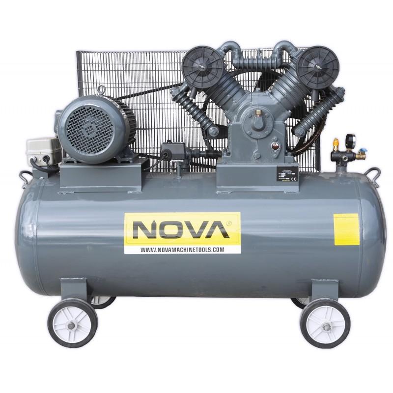 Nova 105 kompressori
