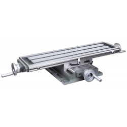 NOVA R2 Cross Sliding Table