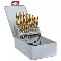 Drill Bit Set 25 1-13mm/...