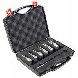 NOVA Hole saw Pack 7 pcs