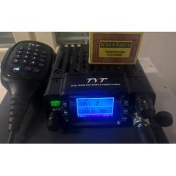 TYT TH-8600 HAM    2m/70cm...