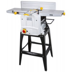 NOVA BY-9025 jointer- planer