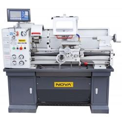 NOVA 230A Metal Lathe with...