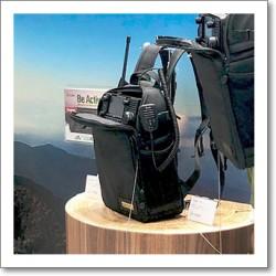 Icom LC-192 radioreppu...