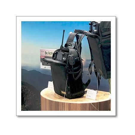 Icom LC-192 radioreppu IC-705:lle