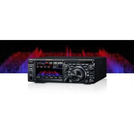 Yaesu FTDX10 100 W HF/50 MHz transceiver