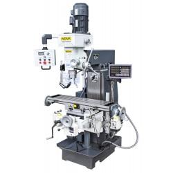 NOVA 50CWV Milling Machine,...