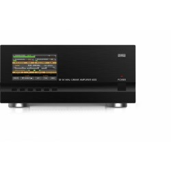 Acom 600S linear amplifier