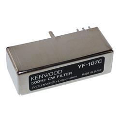 Kenwood YF-107CN 270 Hz...