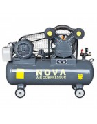 NOVA Luft kompressorer - Koneita.com