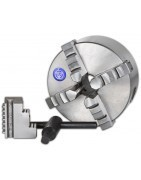 Metal lathe accessories